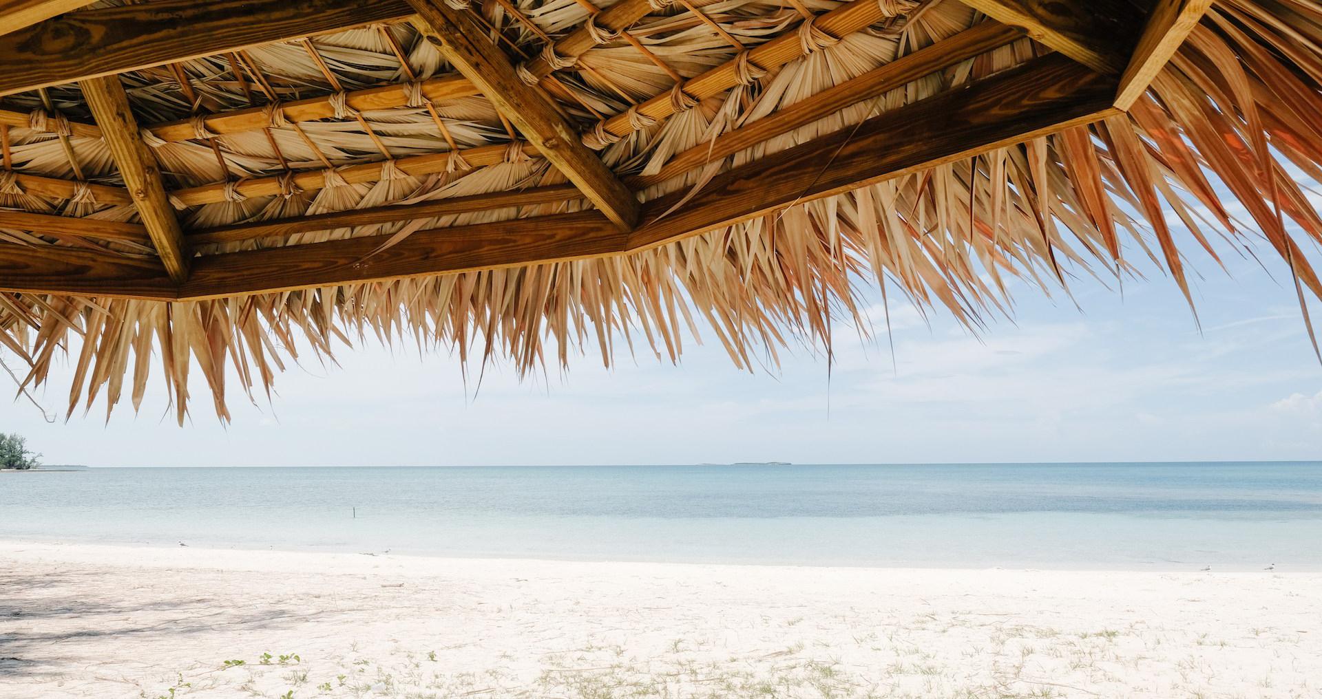 Bahamas landscape photo