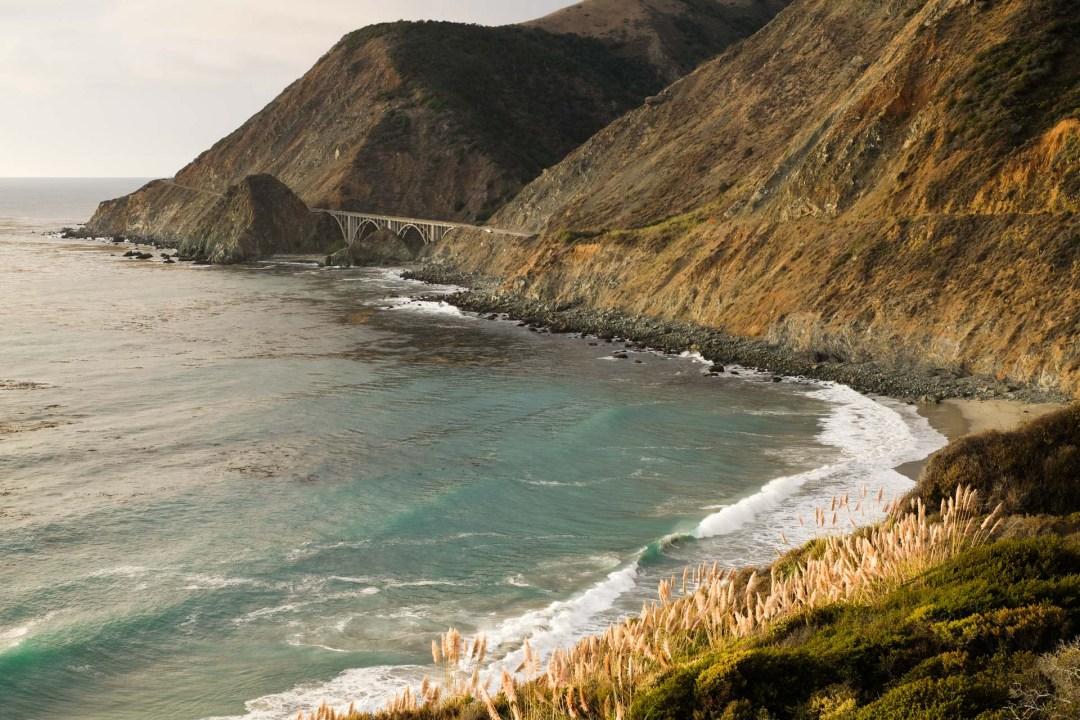 California Road Trip || Big Sur