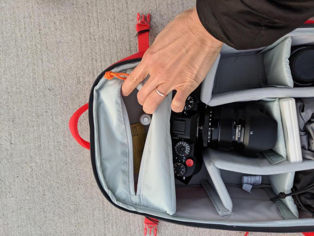 Lowepro Tahoe BP 150 Camera Bag   Authentic Asheville 4