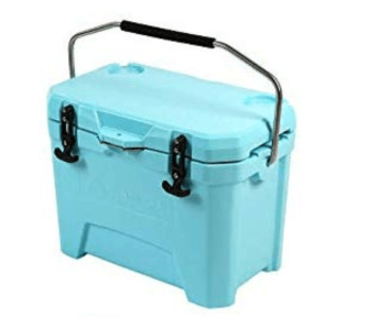 photo of the Ozark Trail Cooler