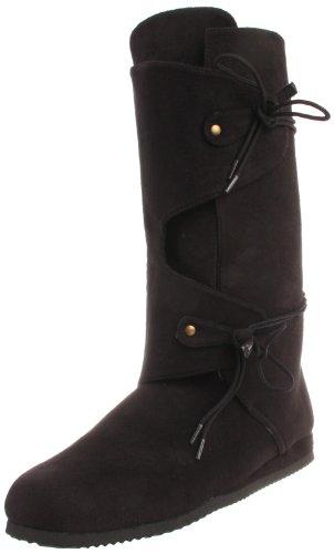Funtasma Men's Renaissance-100 Boot,Black,12-13 M US