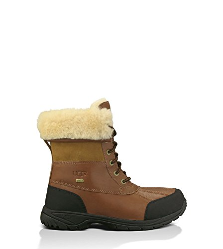 UGG Australia Men's Butte Worchester Leather Boot 8 M US