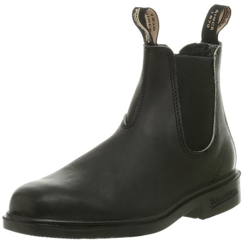 Blundstone 63 Slip On Boot,Black,AU 10 M (US Men's 11 M)