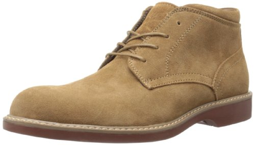 Bass Men's Plano Boot,Taupe,10.5 M US