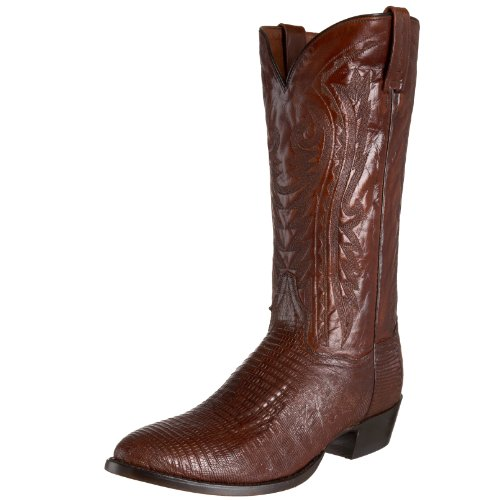 Dan Post Men's Raleigh Western Boot,Antique Tan,10.5 XW US/3E