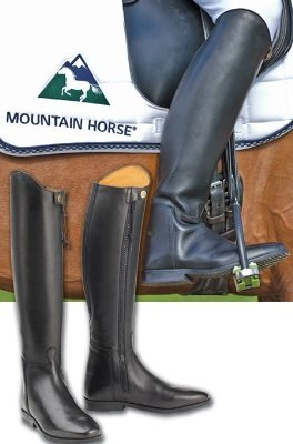Mountain Horse Victoria Dressage Boot 6 Slim