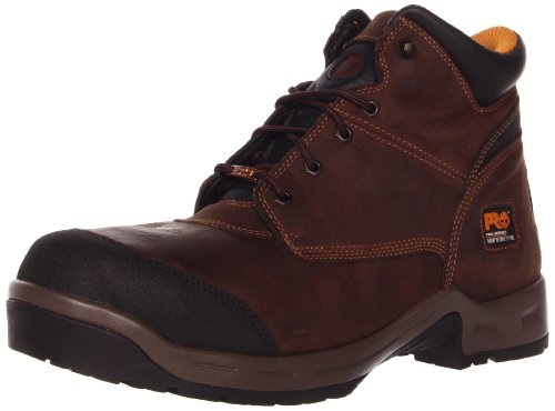 Timberland PRO Men's Triflex 6″ WaterPROof Hiker,Brown,10.5 M