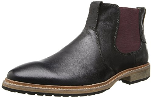 Florsheim Men's Indie Gore Chelsea Boot,Black,10.5 D US