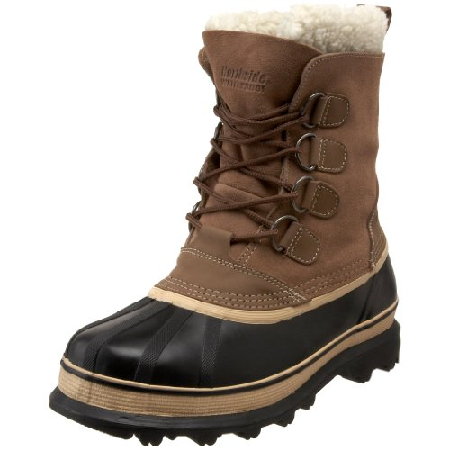 Northside Men's Back Country Waterproof Pack Boot