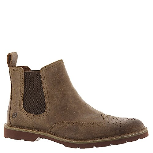 Born Men's Taupe Starky 10 D(M) US