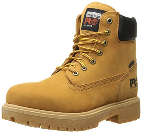 Timberland PRO Men's Soft Toe Boot