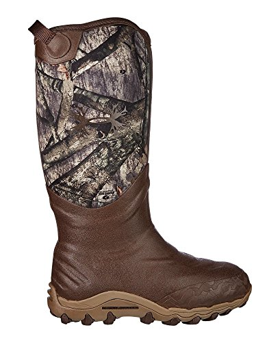 Under Armour Men's UA H.A.W. 800g Hunting Boots 12 Mossy Oak Treestand