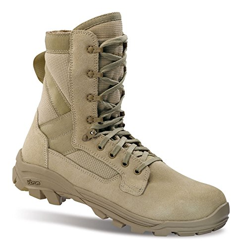Garmont T8 Extreme Tactical Boot – Desert Sand, 6 W US