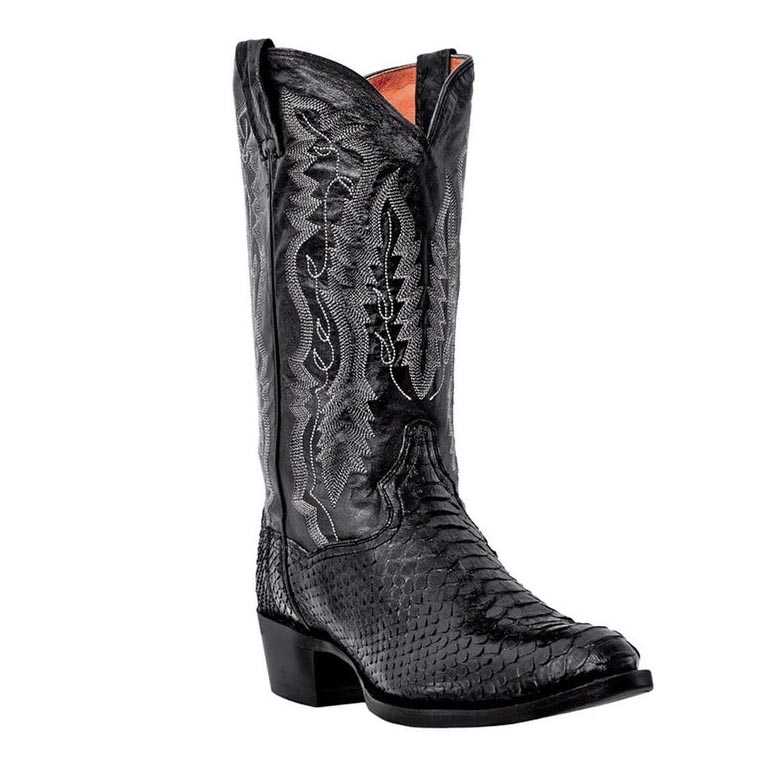 Dan Post Men's Omaha Western Boot Review