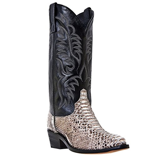 Laredo Key West Men's Python Cowboy Boots Review