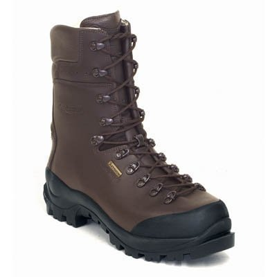 Kenetrek Mountain Guide 400, Brown, 14.0 medium KE-420-G4 14.0