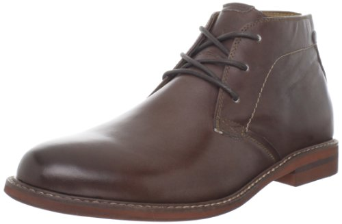 Florsheim Men's Doon Chukka Lace-Up Boot,Brown,12 M US
