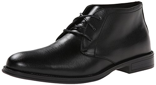 Deer Stags Men's Mean Boot, Black, 8 M US