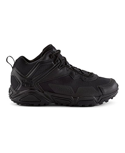 Under Armour Men's UA Tabor Ridge Low Boots 10 Black