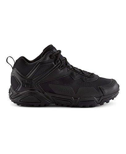 Under Armour Men's UA Tabor Ridge Low Boots 10 Black