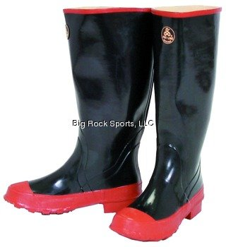 Pro Line 121M-7 Rubber Knee Boot