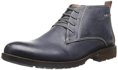 Steve Madden Men's Hillside Boot,Blue,10 M US
