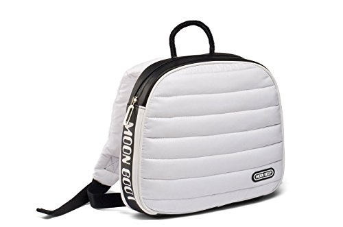 Moon Boot Back Pack Jr 29x24x6 Backpacks New Uniq.