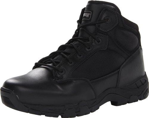 Magnum Men's Viper Pro 5 Side Zip Tactical Boot,Black,10 M US