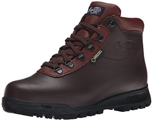 Vasque Men's Sundowner GTX Waterproof Backpacking Boot,Burgundy,12 M US