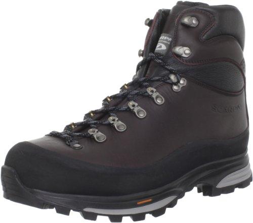 Scarpa Men's SL Active Hiking Boot,Bordeaux,46.5 EU/12.5 M US