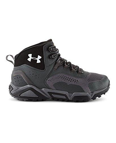 Under Armour Men's UA Glenrock Mid Hiking Boots 10 Steel