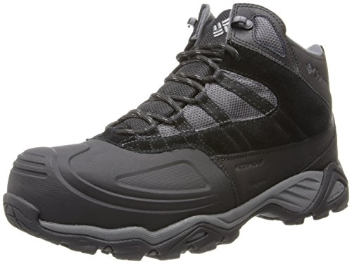 Columbia Men's Silcox II Waterproof Omni-Heat Cold Weather Boot