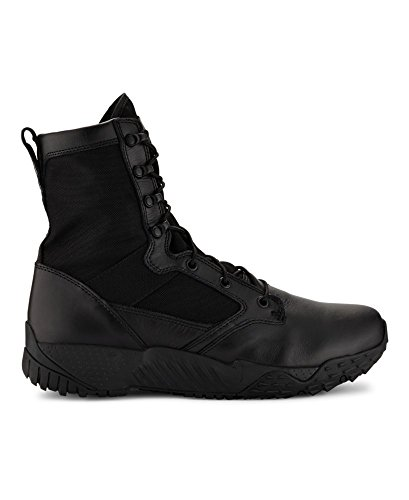 Under Armour Men's UA Jungle Rat Boots 9.5 Black