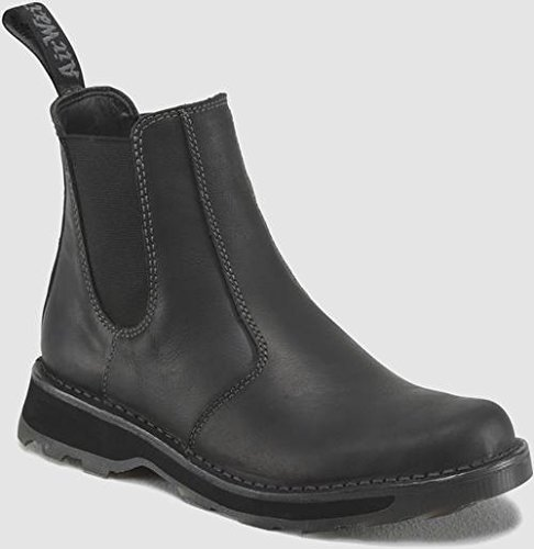 Dr. Martens Men's Walt Chelsea Boot, Black, 6 UK/7 M US