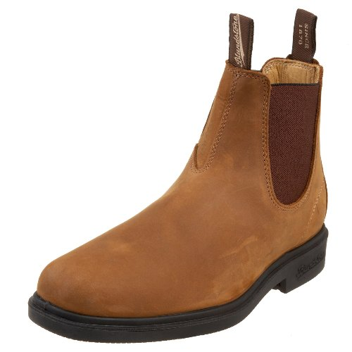 Blundstone Men's Bl064 Pull-On Boot,Brown,10 AU/11 M US
