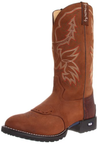 Tony Lama Men's XT3000 Boot,Tan Cheyenne,6.5 EE US