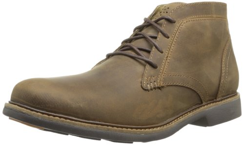 Mark Nason by Skechers Men's Morley Chukka Boot,Desert,13 M US