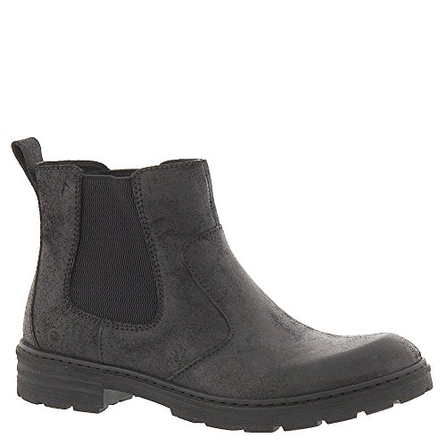 Born Men's Black Irving 9.5 D(M) US