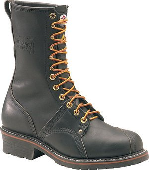 Carolina – Mens – Linesman Steel Toe