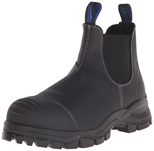 Blundstone  Men's BL990 Boot,Black,6 UK/7 M US
