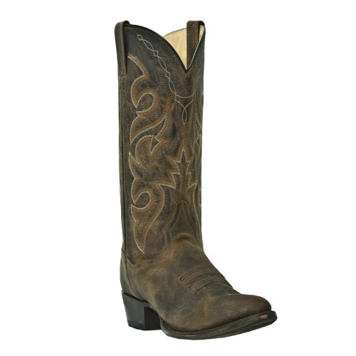 Dan Post Men's Renegade Western Boot,Bay Apache,7 D (M) US