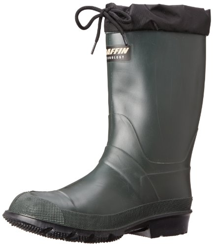 Baffin Men's Hunter ST Work Boot,Forest/Black,10 M US