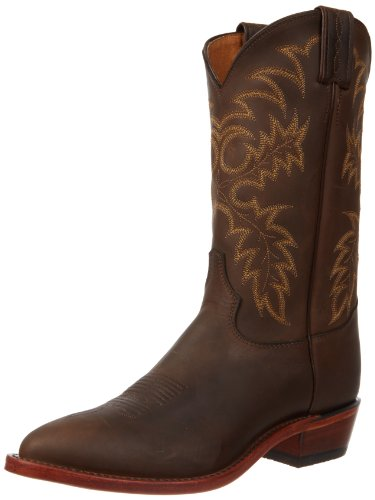 Tony Lama Men's Bay Apache 7902 Boot,Bay Apache,10.5 D US