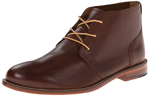 J. Shoes Men's Monarch Chukka Boot,Glow,12 M US