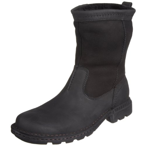 UGG Australia Men's Hartsville Waterproof Boots,Black,7.5 US