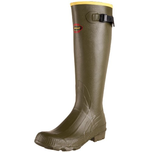LaCrosse Men's 18″ Grange Hunting Boot,OD Green,11 M US