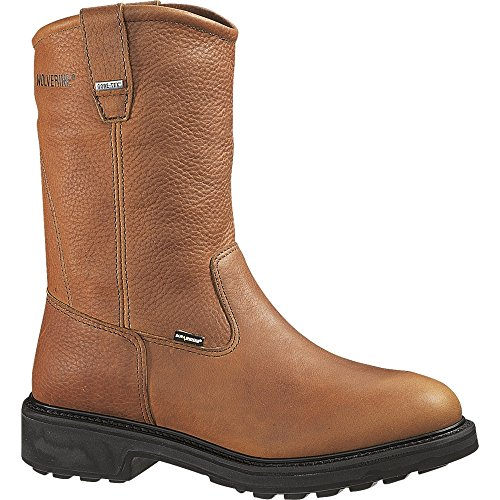 Wolverine Men's W02570 Boot,Brown Well,13 M US
