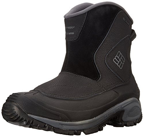 Columbia Men's Bugaboot Slip Snow Boot