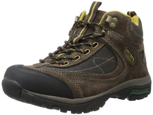 Eastland Men's Haystack Chukka Boot,Olive Suede,8.5 D US