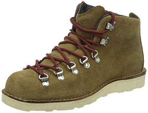 Danner Men's Mountain Light Overton Beige/Khaki Boot 11 EE – Wide